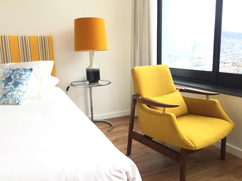 Belvedere Boutique Adults Only Chambres D Hotes A Funchal