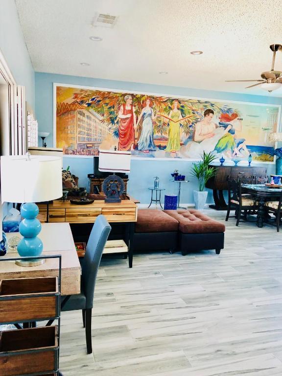 Casa Plumeria Apartment Long Beach