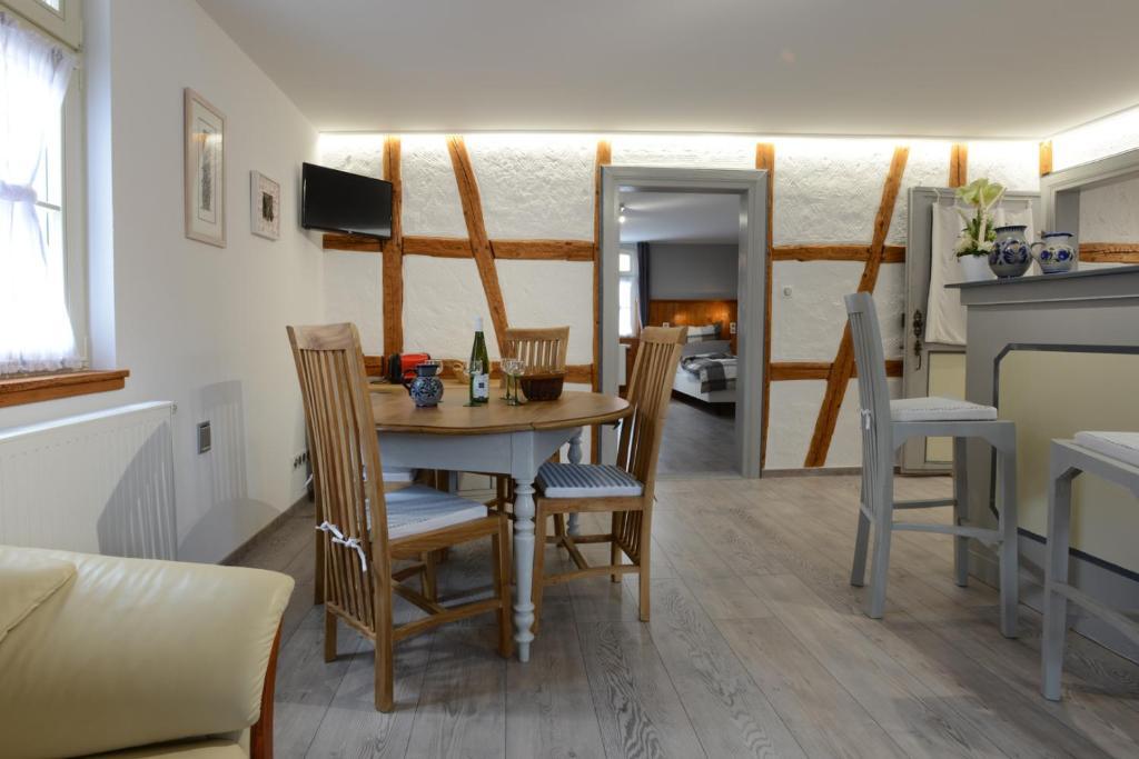 Wohnung La Maison Oberlin, Wohnung Horbourg-Wihr