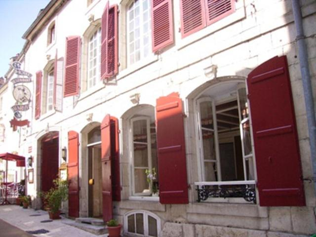 Champlitte-et-le-Prélot
