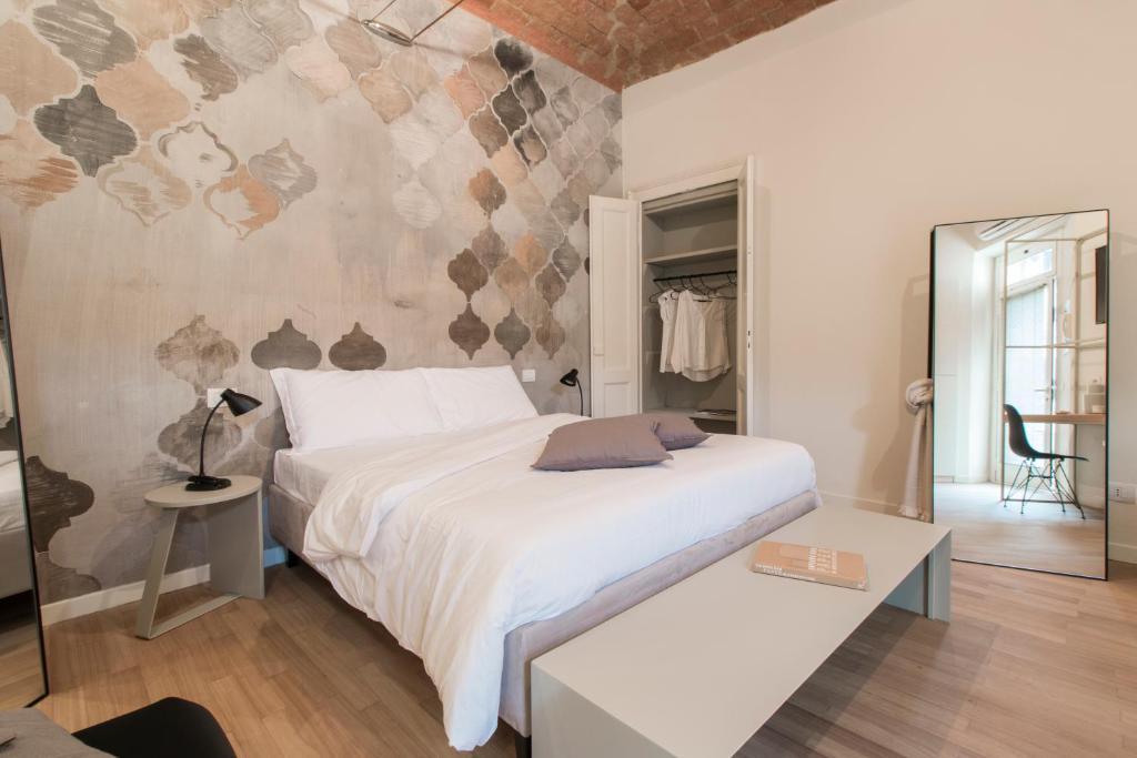 Suite Vogue Piacenza Appartamento Alessandria