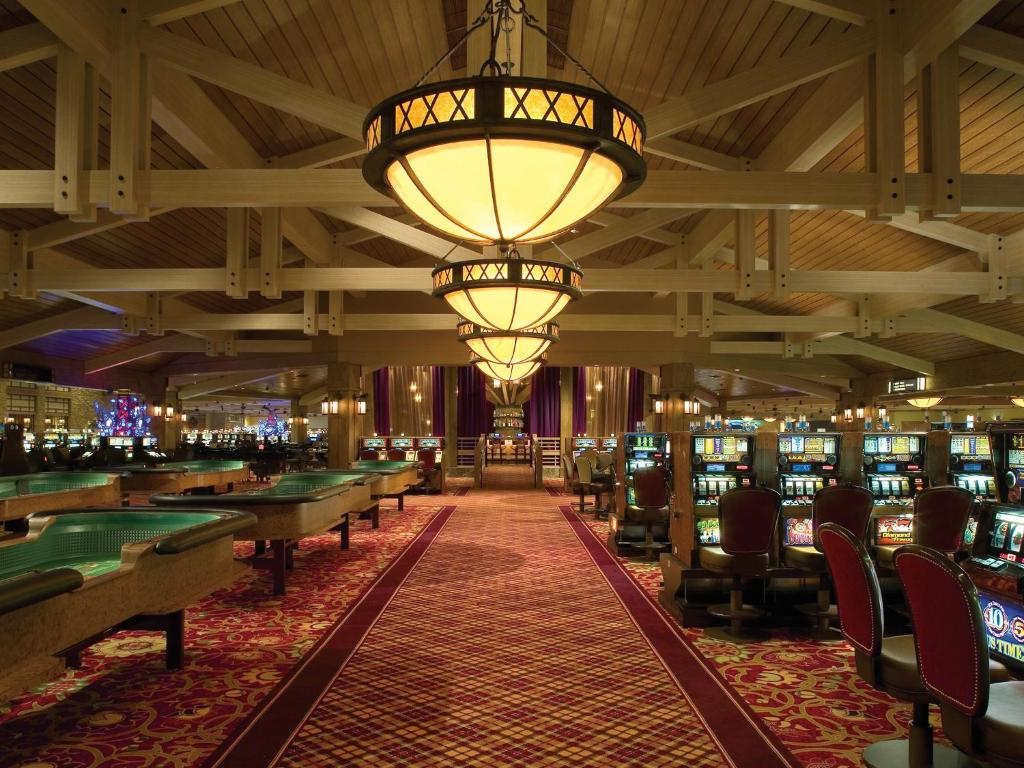 du lac casino lake charles
