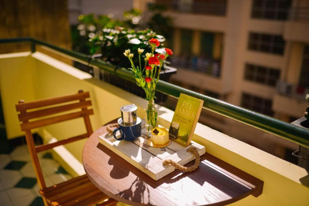 Xi House Apartment Ho Chi Minh City