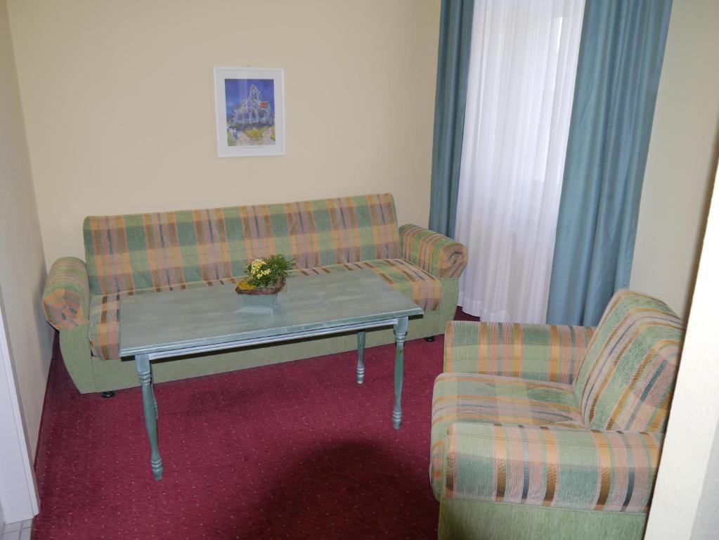 Heringsdorf Hotel See Eck