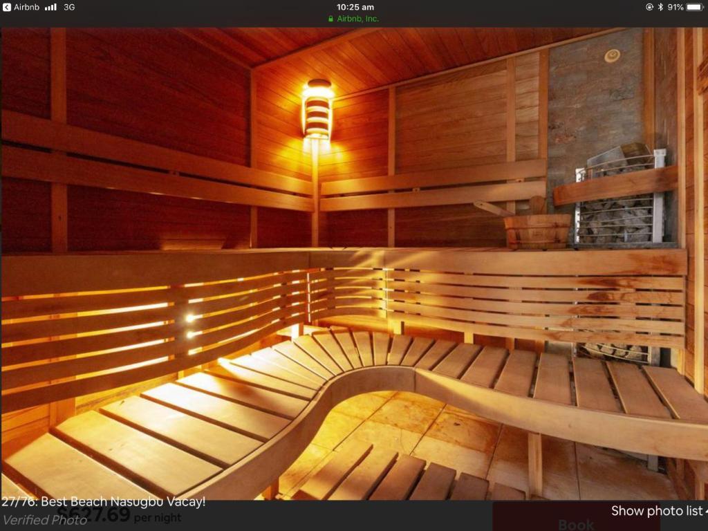Casa Monk Holiday Home Nasugbu