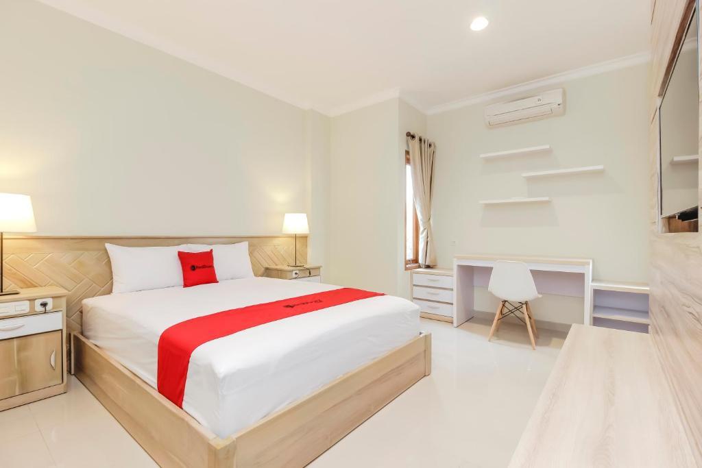 reddoorz premium near ragunan zoo 2 bed breakfast jakarta rh chambres hotes fr