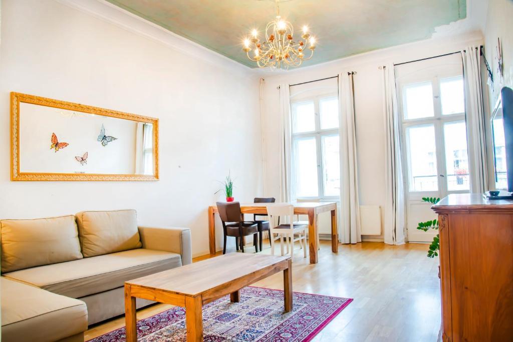 Appartamento winsstr appartamento berlin