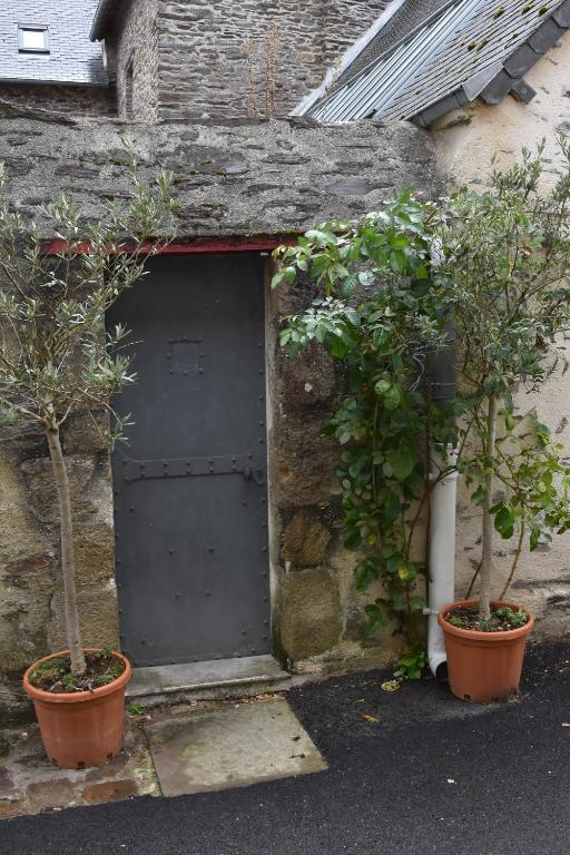 Maison A Cancale Holiday Home Cancale