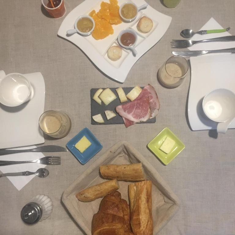 Bed Breakfast La Petite Cour Périgueux Bed Breakfast Périgueux