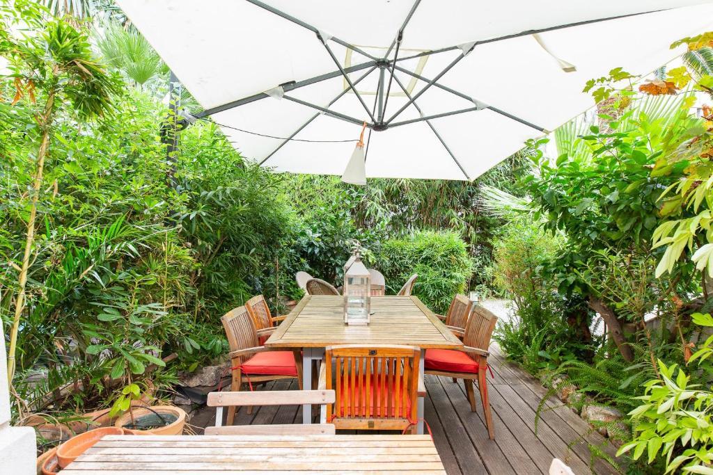 Apartment 3p En Rez De Jardin D Un Maison Bourgeoise Apartment Cannes