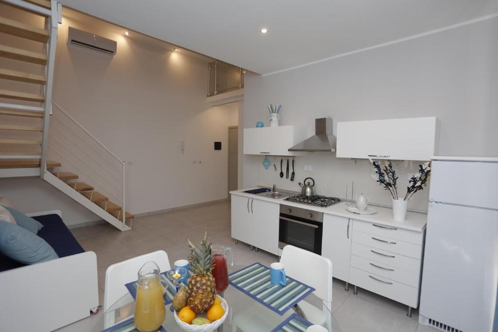 I loft di nonna vincenza appartamenti catania