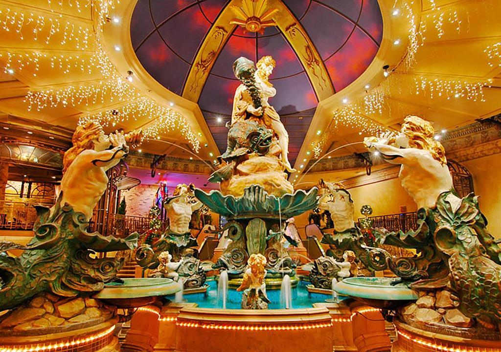 Südküste casino eröffnung