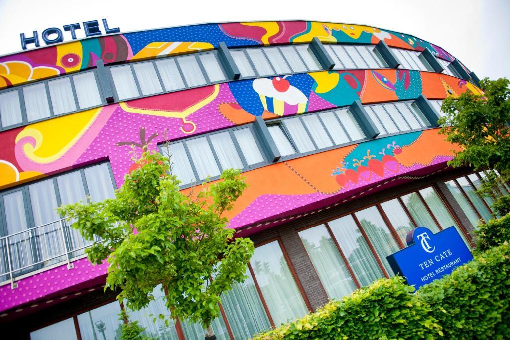 hotel emmen dierentuin arrangement
