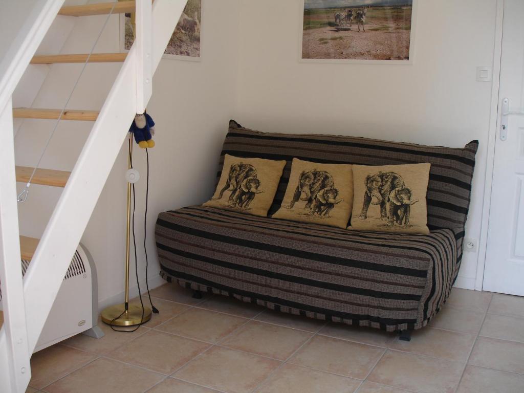 Chambres d\'hôtes La foret pour décor, Chambre d\'hôtes Montfort sur ...