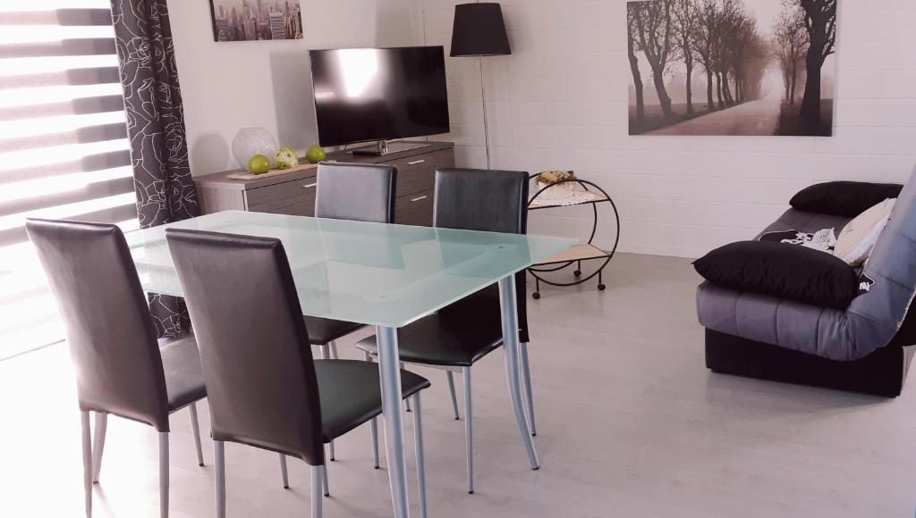 Moderne flat in dilbeek bed breakfast dilbeek