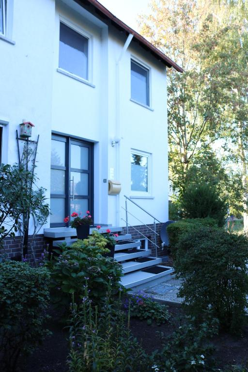 Holiday Home Seestern Apartment Wunstorf