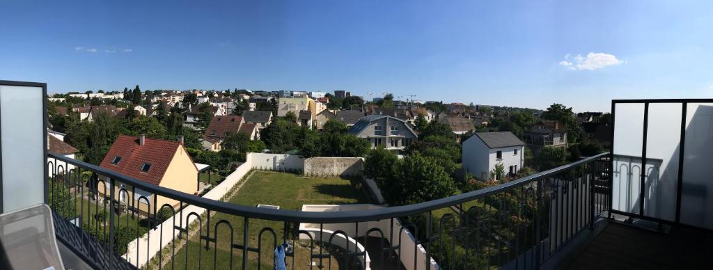 Appartement 35m2 Neuf Plein Sud Dernier Etage Avec Terrasse