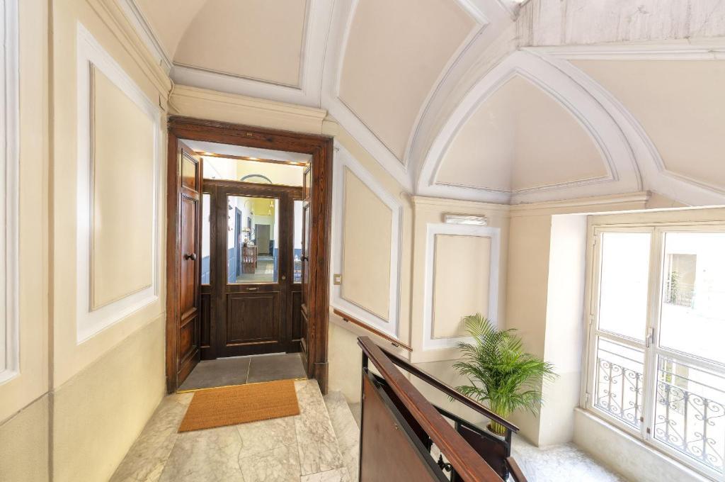 Be Italian Appartamento Duomo 319 Bed Breakfast Napoli