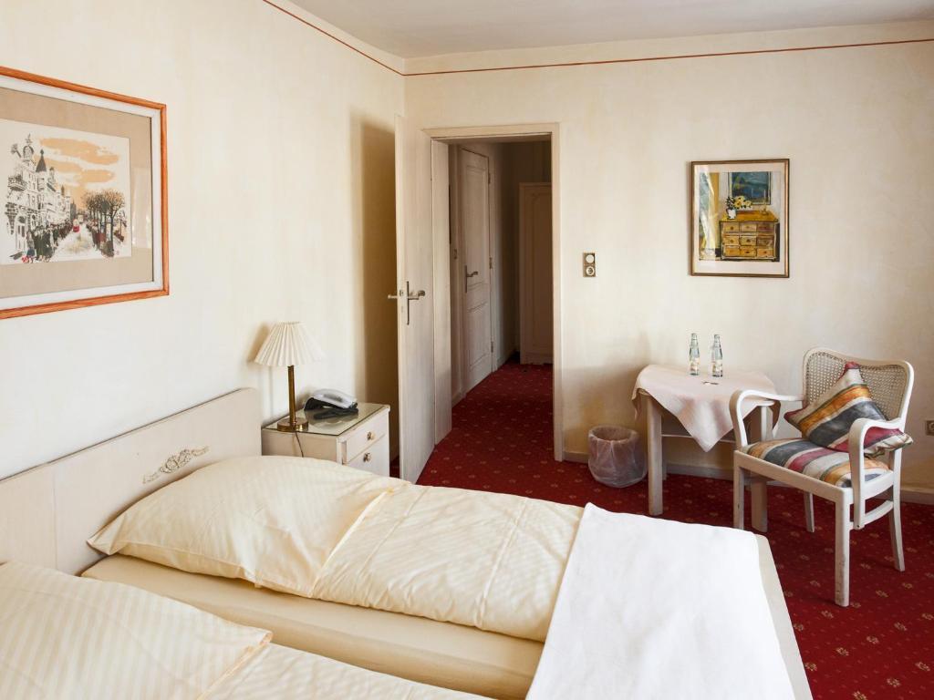 Hotel Sachsenwald Hotel Reinbek