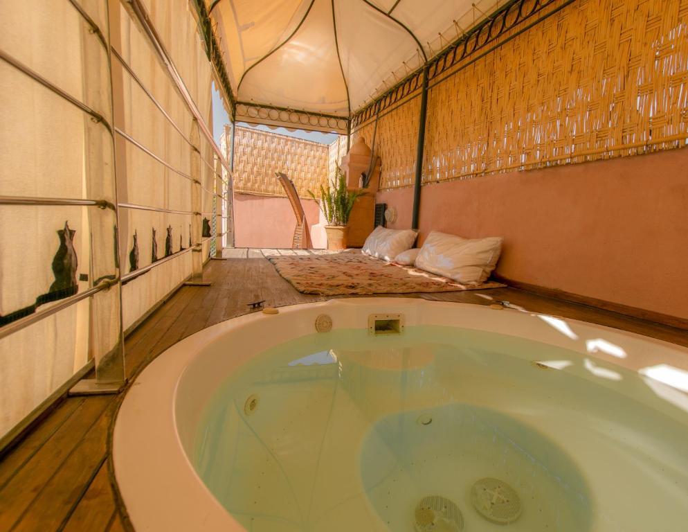 Dar Sohane - Chambres d\'hôtes à Marrakech (Maroc)