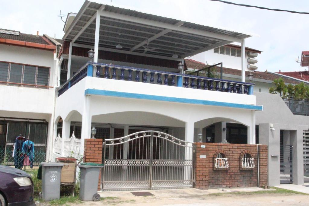Tkl Vacation Double Storey Home Holiday Home Melaka