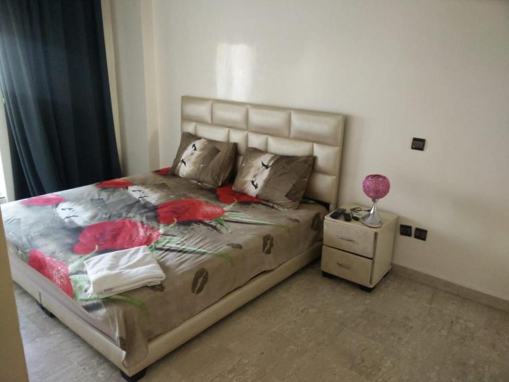 Chambre de luxe 4 star, Gästezimmer Casablanca