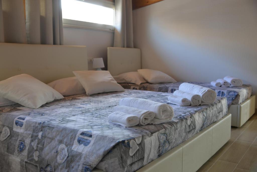 b&b le mansarde, bed & breakfast montesilvano  chambres d'hôtes