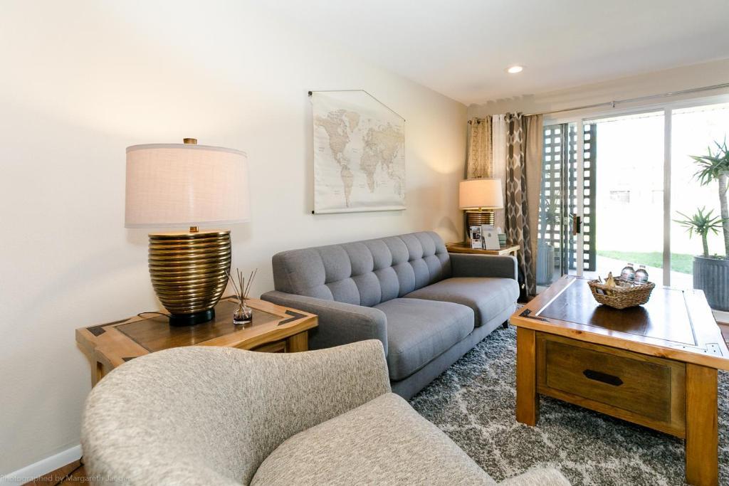 Casa Dayo- Mid Century Architect designed home mit 2 bedroom ...