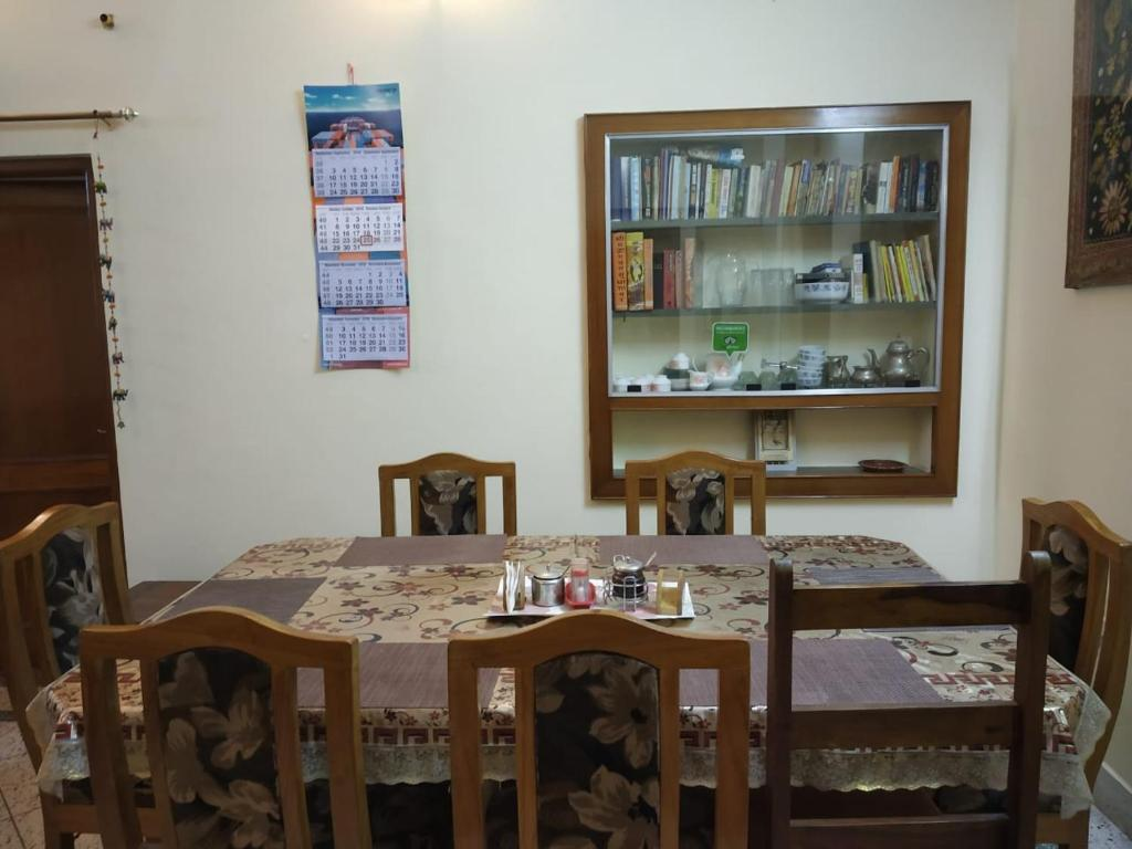 Cosy Home Homestays Jaipur