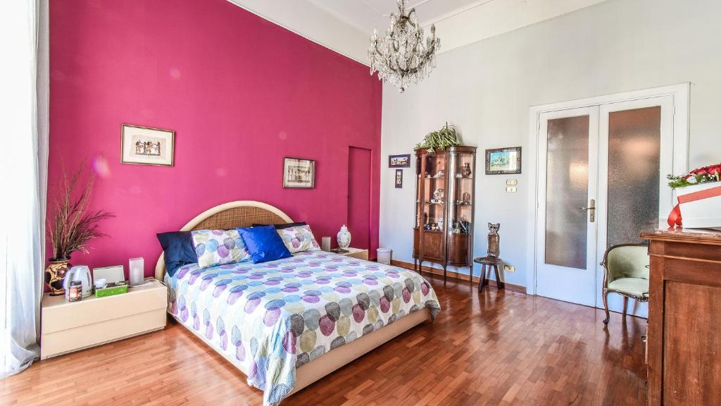 La Stanza Della Sirena Bed Breakfast Napoli
