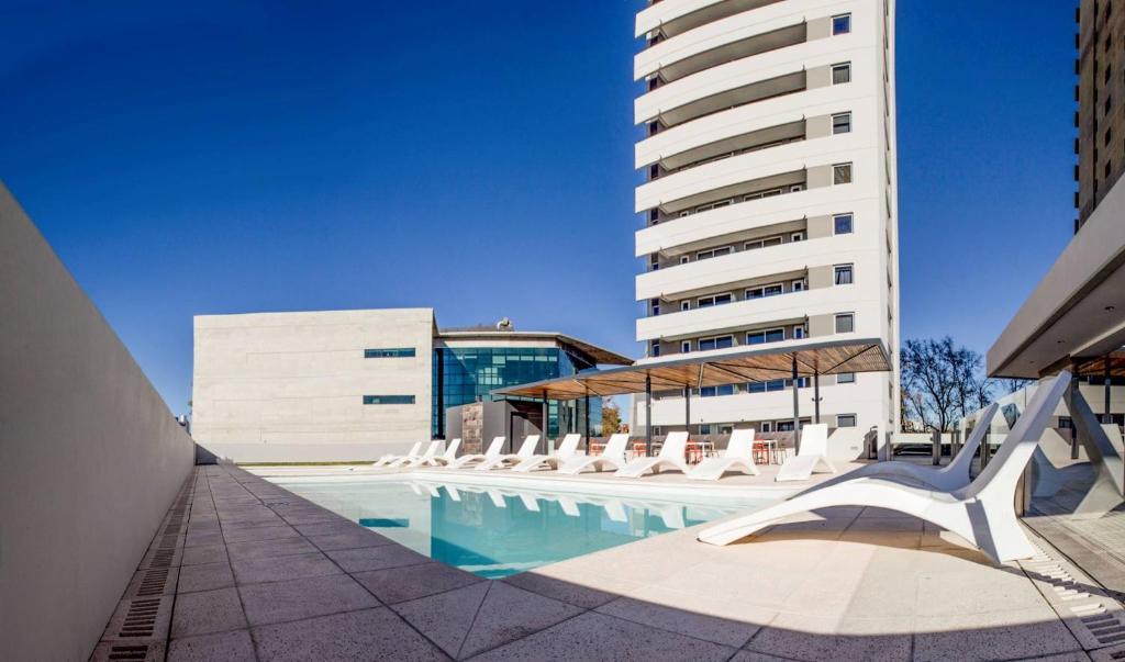 La mejor opción en Rio Cuarto, Apartment Rio Cuarto