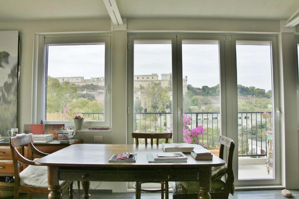 Mini Attico Panoramico Con Terrazza Apartment Cagliari