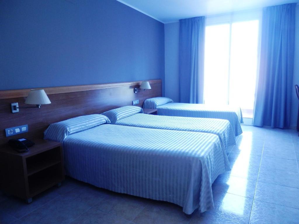 Hotel ingl s barcellona prenotazione on line viamichelin for Prenotare hotel barcellona
