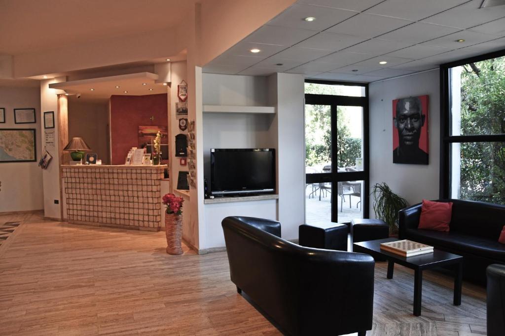 Hotel Sant Elia Sant Elia Fiumerapido