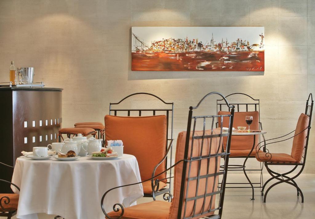 Sana Executive Hotel Lisbona
