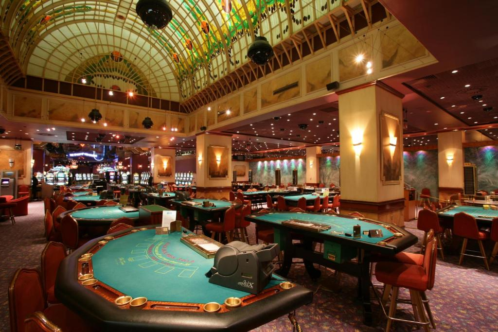 Casino porto casino divonne restaurant