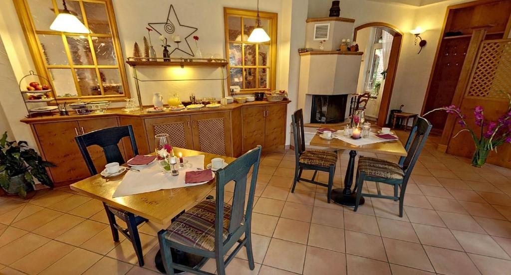 Holdenstedter Hof - Wrestedt : a Michelin Guide restaurant