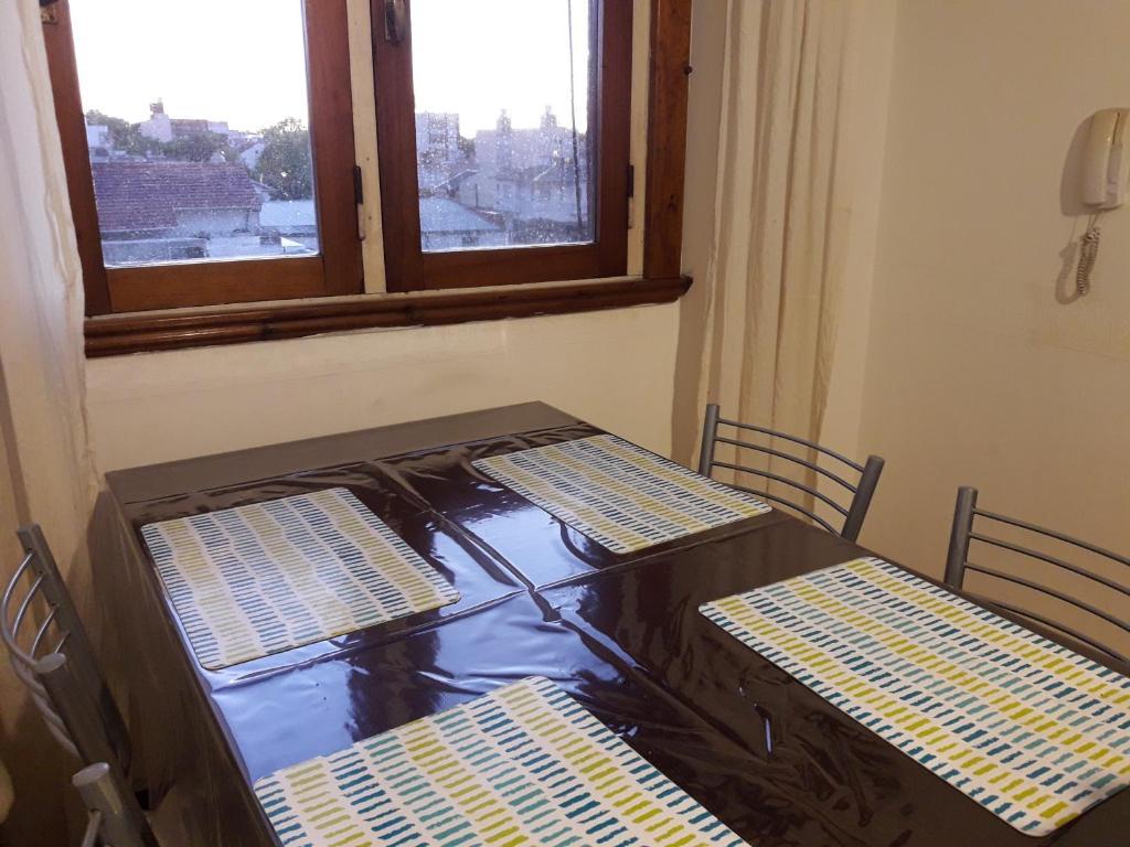 Departamento 3 Amb Wohnung Mar Del Plata