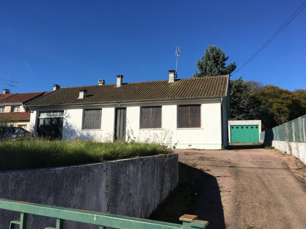 Gästezimmer Maison moderne au cœur du Morvan des lacs en ...