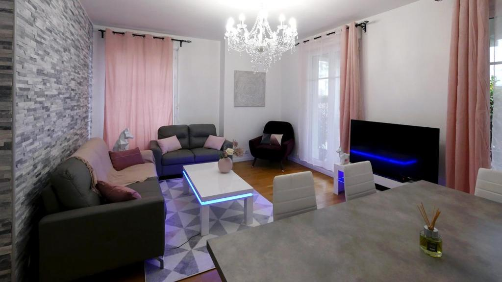 Camere Disneyland Paris : Appartamento disneyland paris appartamento serris