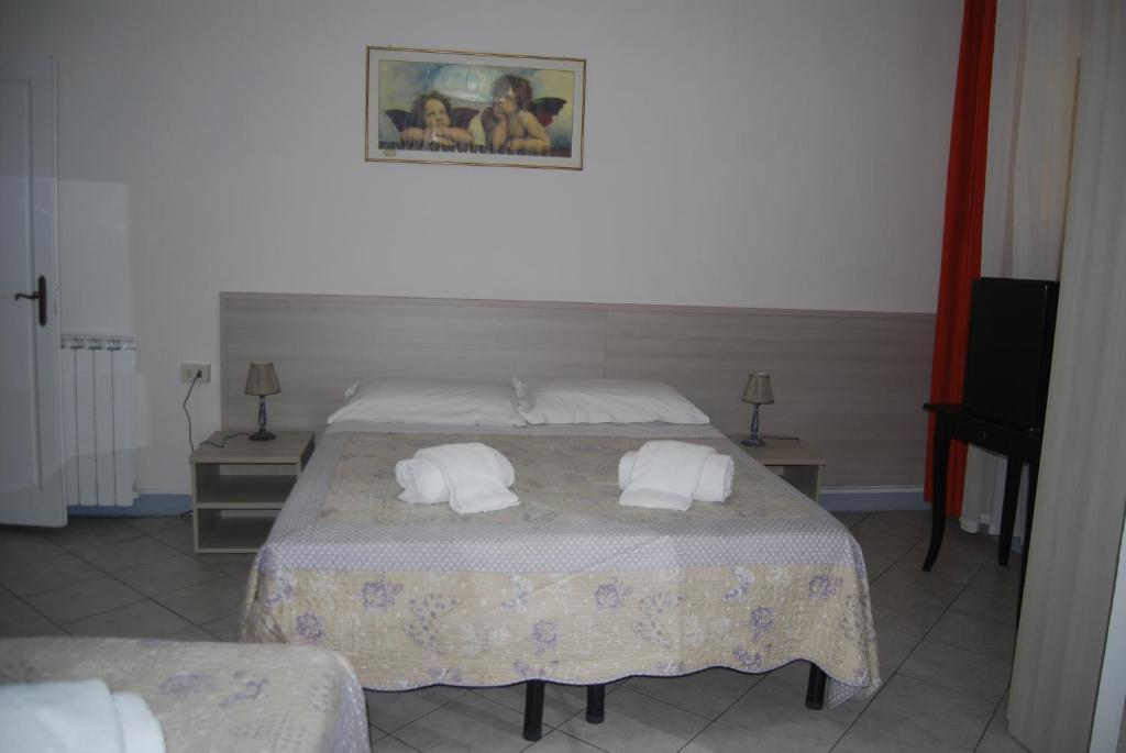 Soggiorno Santa Reparata, Bed & Breakfast Florence