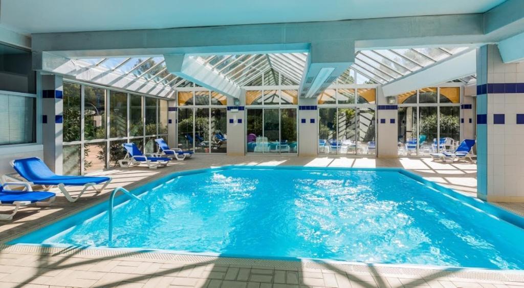 Hotel Balaruc Les Bains Spa