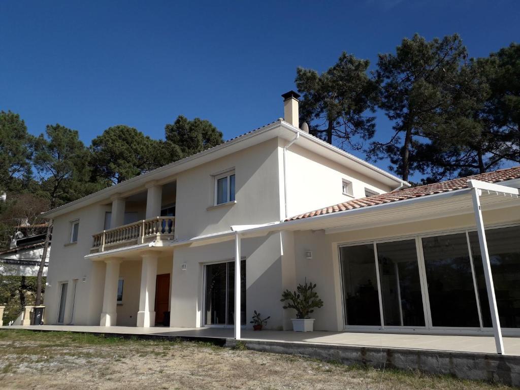 Maison moderne, Vermietung La Teste-de-Buch