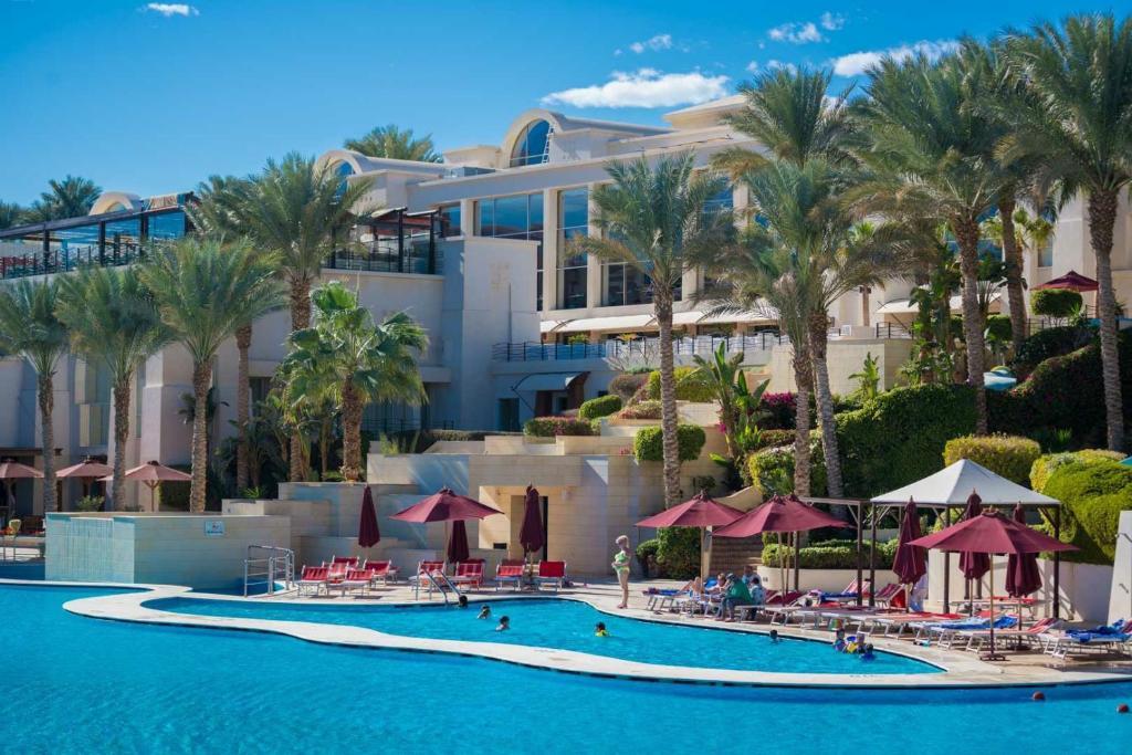 Grand Rotana Resort & Spa, Residenza di vacanza Sharm El Sheikh