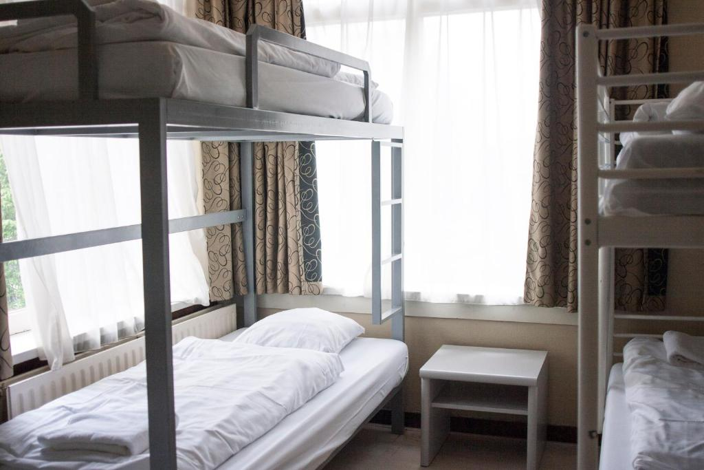 Trianon Hotel Amsterdam Booking