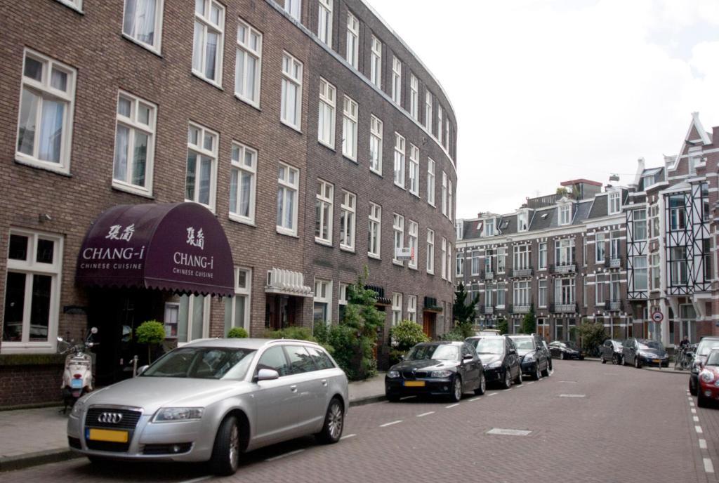 Trianon Hotel Amsterdam Recensioni