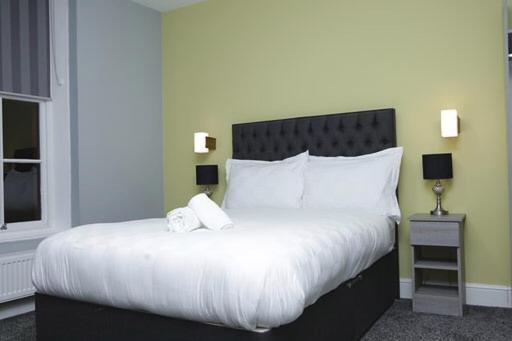Apart Design Bank.The Spring Bank Apart Hotel Bed Breakfast Preston