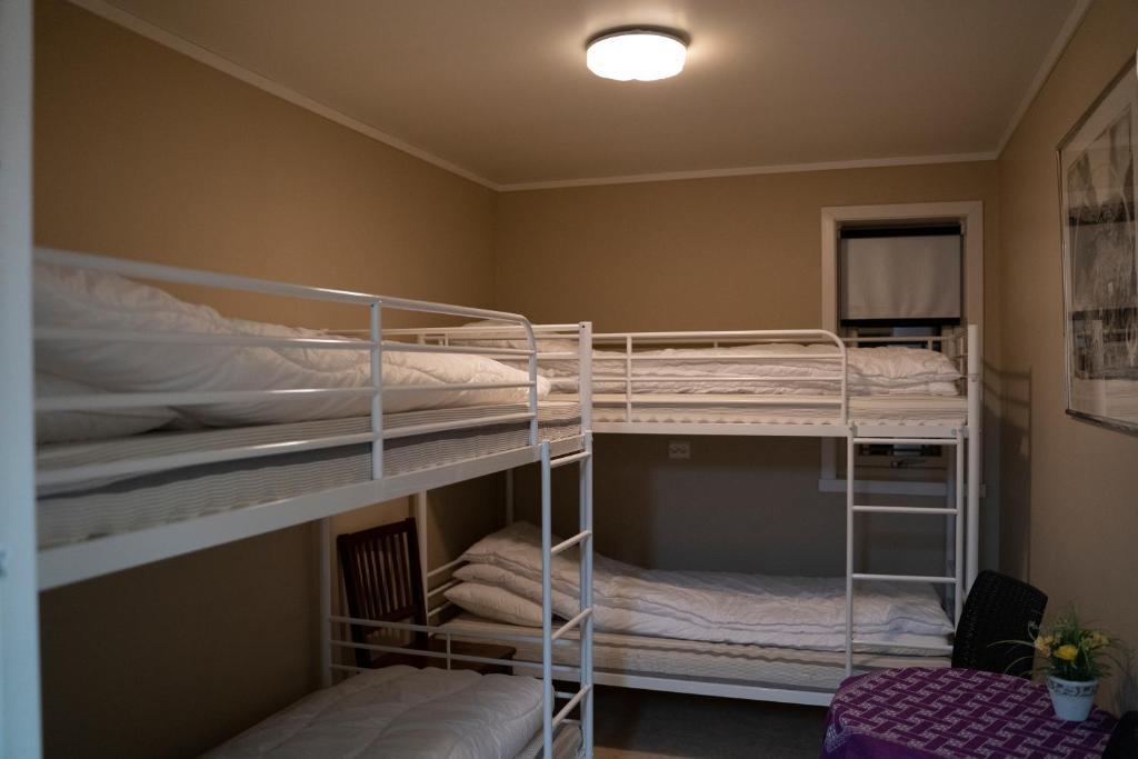 Letto A Castello Tromso.Beijing Casa Bed Breakfast Tromso