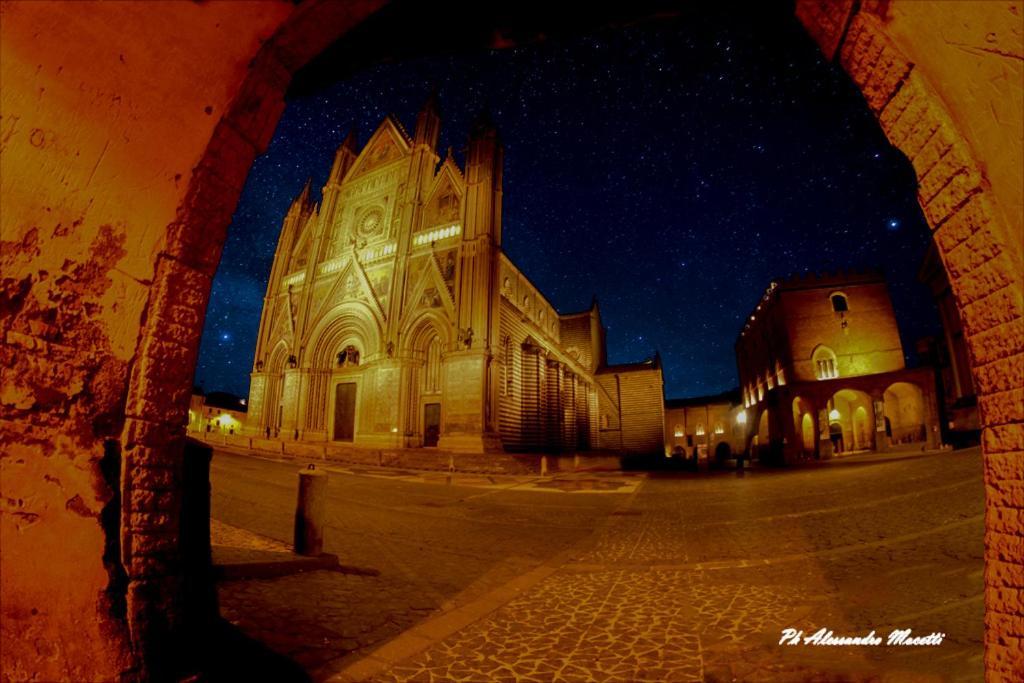 Il Terrazzino Sul Duomo Appartamento Orvieto