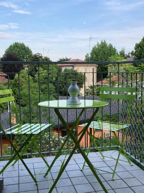 Home Sweet Home, Apartment Treviso